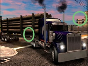 18 Wheeler Trucks Differences