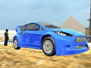T Rally