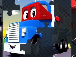 Car City Trucks