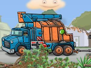 Crane Trucks Memory