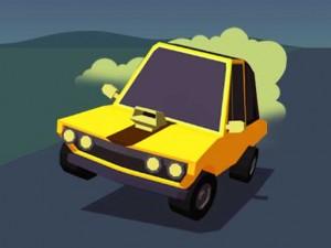 Elastic Car