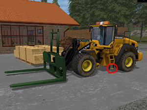Forklift Trucks Differences
