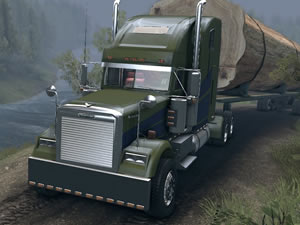 Freightliner Differences