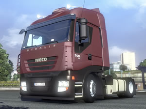 Iveco Differences