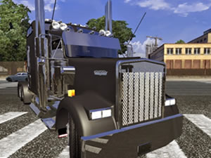 Kenworth Differences