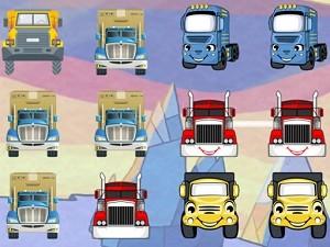 Matching Trucks