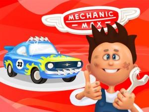 Mexhanic Max