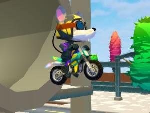 Moto Trial Racing 3