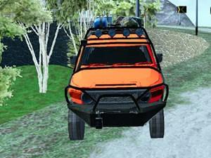 Off Road Simulator 3d