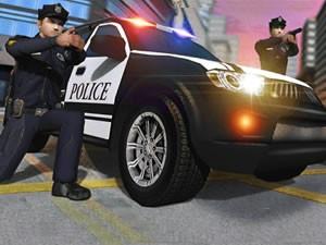 Real Cop Simulator