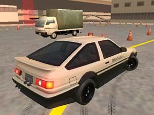 Tokyo Drift 3D
