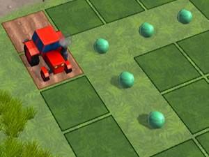 Tractor Simulator Drive