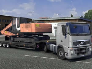 Volvo Truck Differences