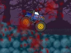 Zombie Vs Monster Truck