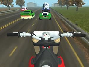 Ace Moto Rider