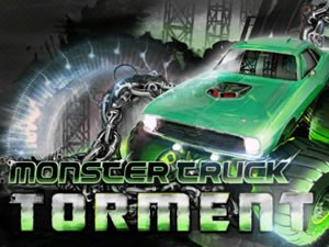 Monster Truck Torment