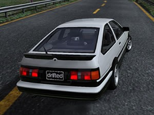 Touge Drift & Racing Drifted