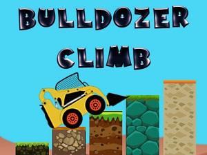 Bulldozer Climb